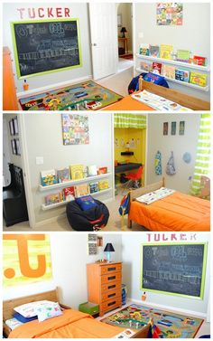 Hope I can create a room like this for chunks!