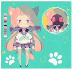 AUCTION ADOPT (CLOSED) by niikkz.deviantart.com on @deviantART