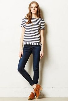 fab stripes from Anthropologie.
