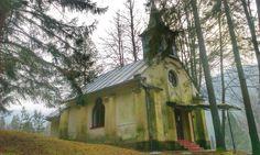 Brusno,kostol