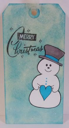 The Altered Paper: Snow Friends Tag Smurfs, Merry, Snoopy, Tags, Friends, Paper, Christmas, Fictional Characters, Amigos