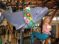 carousels  | Carousels – sea life and adjacent | All About Cocoa