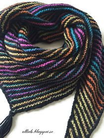 Knitting Patterns Free, Knit Patterns, Free Pattern, Free Crochet, Knit Crochet, Drops Design, Knitted Shawls, Blog, Cowl