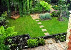 New inspiration: Wonderful Garden Design Ideas by New Inspiration Home Design, via Flickr