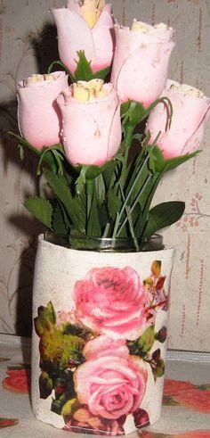 váza na kvety