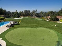 Find this home on Realtor.com  #putting green