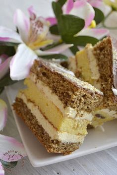 Food And Drink, Cakes, Ethnic Recipes, Kuchen, Cake Makers, Cake, Pastries, Cookies, Torte