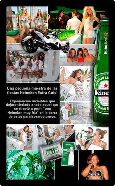 #heineken #cerveza #extracold #firstgroup #grupofirst #eventos #decoracion