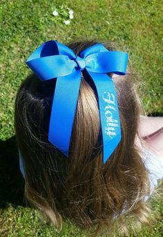 Check out this item in my Etsy shop https://www.etsy.com/uk/listing/528706435/personalised-hairbows