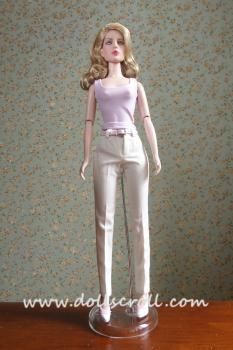 Fashion Boulevard - Pink outfit - pants