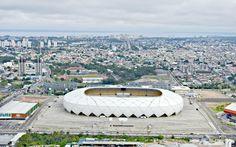 Nigéria deve chegar ao AM na terça, dois dias antes de jogo pela Rio 2016  #globoesporte