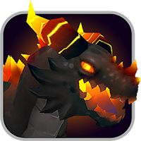 King of Raids Magic Dungeons 1.5.6 MOD APK Unlimited Money  action games