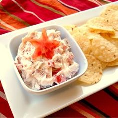 """BLT Dip 