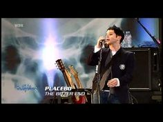 ▶ Placebo at Rock am Ring 2006 - YouTube