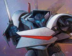 Wheeljack - The Transformers Fan Art (36948111) - Fanpop