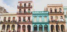 Günstig übernachten in Havanna – So findet ihr eine private Unterkunft auf Kuba