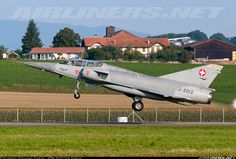 Swiss Air Force Anniversary - AIR 14 Payerne - Photo taken at Payerne (LSMP) in Switzerland on September Military Jets, Military Aircraft, Air Fighter, Fighter Jets, Swiss Air, Postwar, Aircraft Pictures, Aeroplanes, Air Force