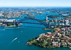 G'Day, Australia Padding Your Sydney Itinerary