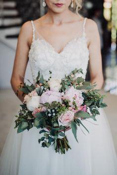 Bukiet Pani Młodej   Bride's bouquet