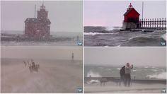 Holland Snow - WeatherNation - 12/18/15