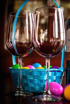 Easter Wine Happy day!