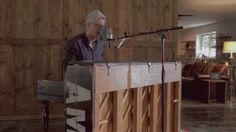 """Because He Lives"": The Song Sessions - MATT MAHER  https://www.youtube.com/watch?v=IJXKBqeNvDk&feature=youtu.be"