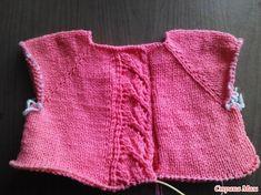 Кофта для девочки онлайн. Knitting, Ideas, Fashion, Top Coat, Crocheting, Tejidos, Home, Tricot, Moda