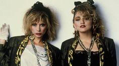 Recherche Susan désespérément de Susan Seidelman avec Rosanna Arquette et Madonna :)