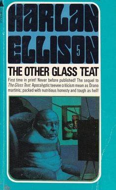 leo & diane dillon - harlan ellison the other glass teat