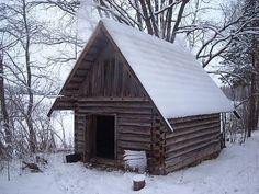 Smoke Sauna tradition in Estonia