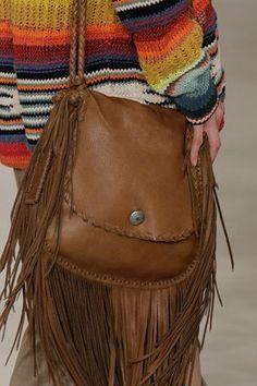 Ralph Lauren Best Bags of Fall 2014