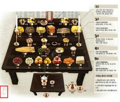 South Korea Travel, Poker Table, Stuff To Do, Home And Family, Entertaining, Table Decorations, Holiday Decor, Cooking, Recipes