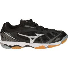 Mizuno™ Women s Wave Hurricane Volleyball Shoes Voleibol De Mulheres b0d14ae40d217