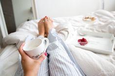 Cozy Sunday Morning