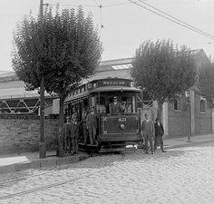 Bonde, Brazil, Past, Nostalgia, Snow, Urban, Vintage, City, Outdoor