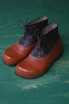MACHADO BOOTS/ dandy boots unique handmade by MachadoHandmade