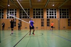 Volleyball FH Vorarlberg Volleyball, Basketball Court, Sports, Sport