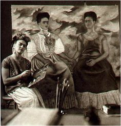 Frida Kahlo: Portraits of an Icon (Turner) | Take Great Pictures