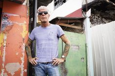 New Edition of Prime Cuts Features Season Eight Highlights with a Preview of Season Nine (April 11, 2017) Season nine of the top-rated Emmy and Peabody award-winning CNN Original SeriesAnthony Bourdain Parts Unknown begins on Sunday, April 30 at 9pm ET/PT with a Latino-themed trip to Los Angeles.