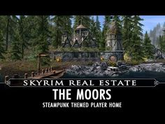 skyrim house mods - Google Search