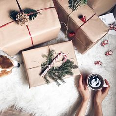 christmas mood aesthetic inspiration coziness ideas gifts