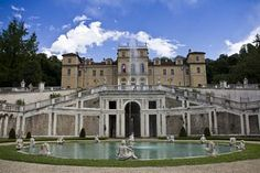 Villa della Regina is an eighteenth-century villa located on the hill of Turin. Ordered by Maurizio di Savoia - first Cardinal and then, from 1641, Prince d'Oneglia - and then passed to his wife Ludovica di Savoia