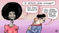 Chronique | Tendances : un PIB pour les coiffures | Jeuneafrique.com - le premier site d'information et d'actualité sur l'Afrique