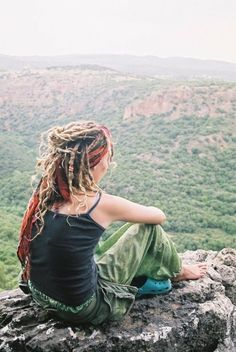 nature-girl by paz-e-amor-de-jahrasta