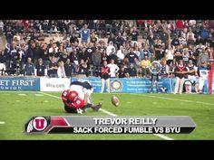 Best Plays Utah Utes Football 2011