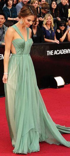 O melhor do Oscar 2012