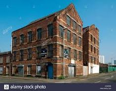Image result for ancoats warehouses Warehouses, Facade, Multi Story Building, Stock Photos, Image, Facades