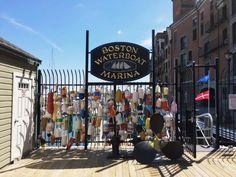 Roteiro redondinho para passar um dia muito gostoso em Boston. Tem dicas de onde almoçar, compras e mapa. Roteiro de um dia em Boston