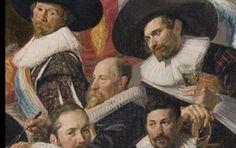 Frans Hals Museum: op zoek naar ogen en neuzen