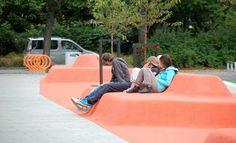 Hokksund-middle-school-park-design-02 « Landscape Architecture Works   Landezine